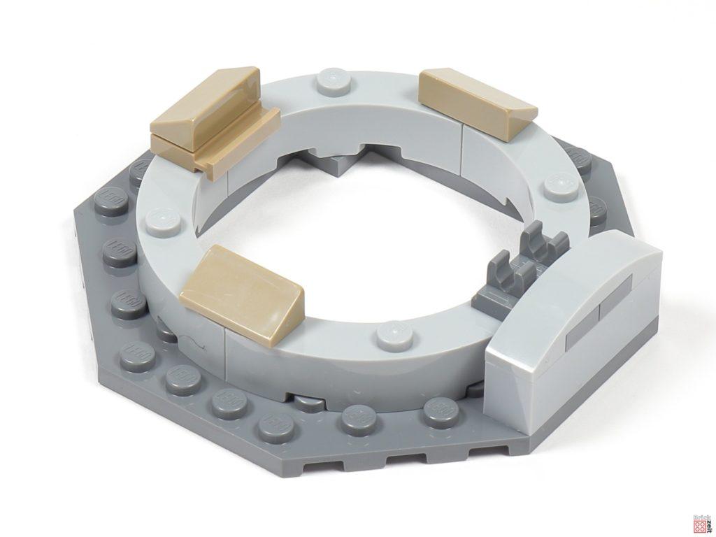 LEGO Star Wars 75291 - Bauabschnitt 3, Bild 12 | ©Brickzeit