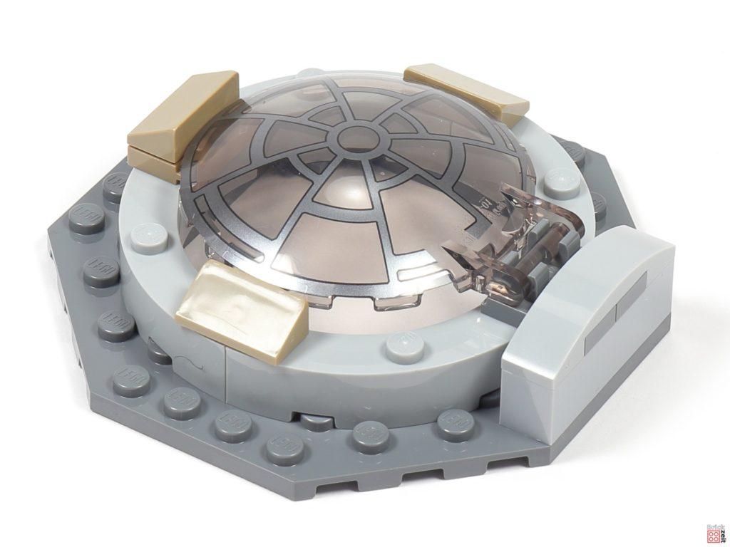 LEGO Star Wars 75291 - Bauabschnitt 3, Bild 13 | ©Brickzeit