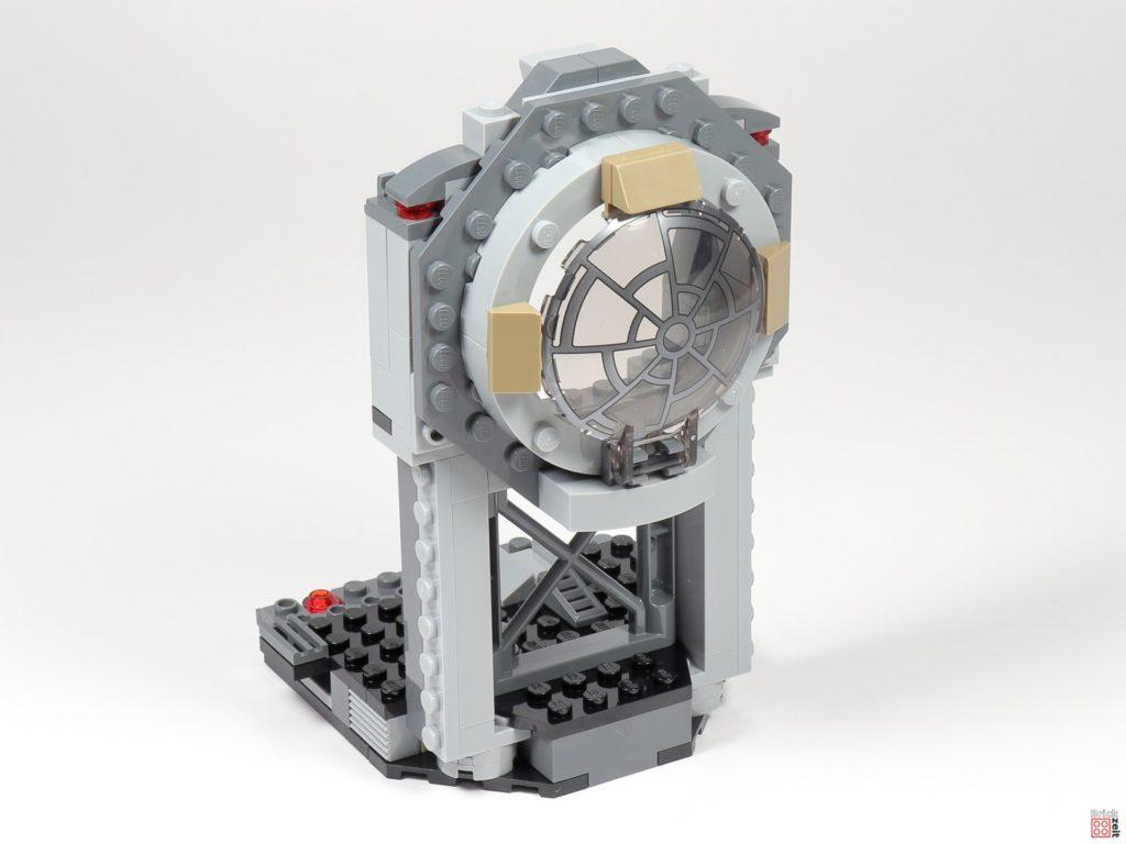 LEGO Star Wars 75291 - Bauabschnitt 3, Bild 14 | ©Brickzeit
