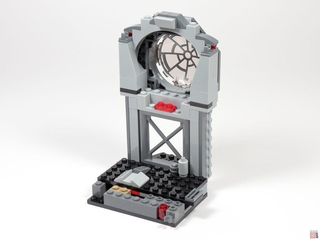 LEGO Star Wars 75291 - Bauabschnitt 3, Bild 15 | ©Brickzeit