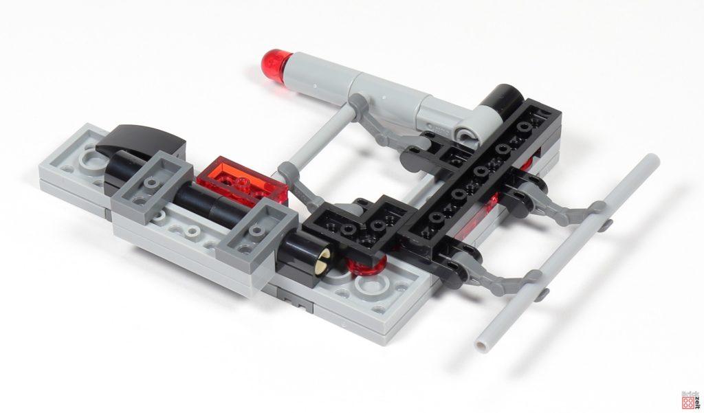 LEGO Star Wars 75291 - Bauabschnitt 3, Bild 17 | ©Brickzeit