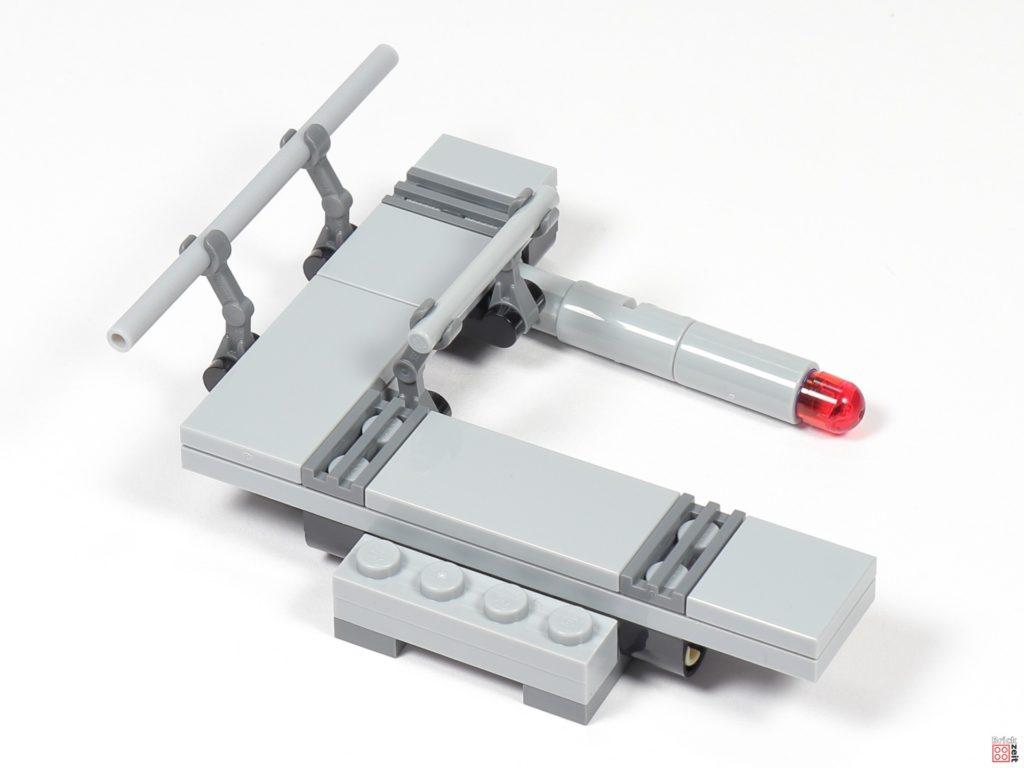 LEGO Star Wars 75291 - Bauabschnitt 3, Bild 18 | ©Brickzeit