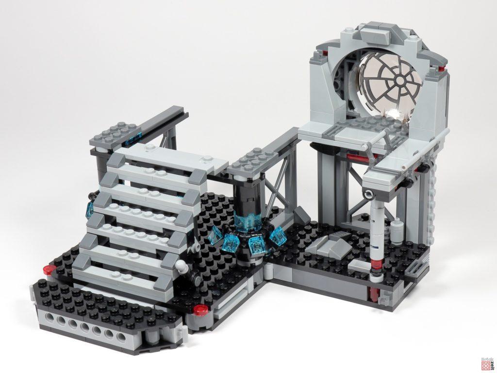 LEGO Star Wars 75291 - Bauabschnitt 3, Bild 19 | ©Brickzeit