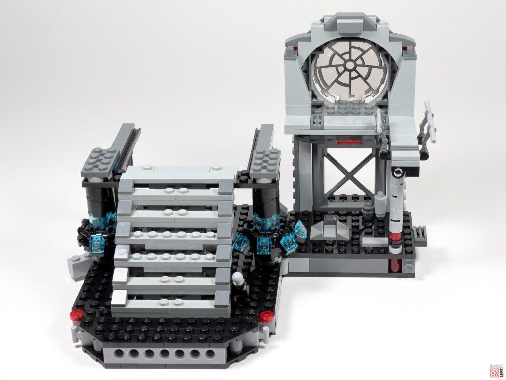 LEGO Star Wars 75291 - Bauabschnitt 3, Bild 20 | ©Brickzeit