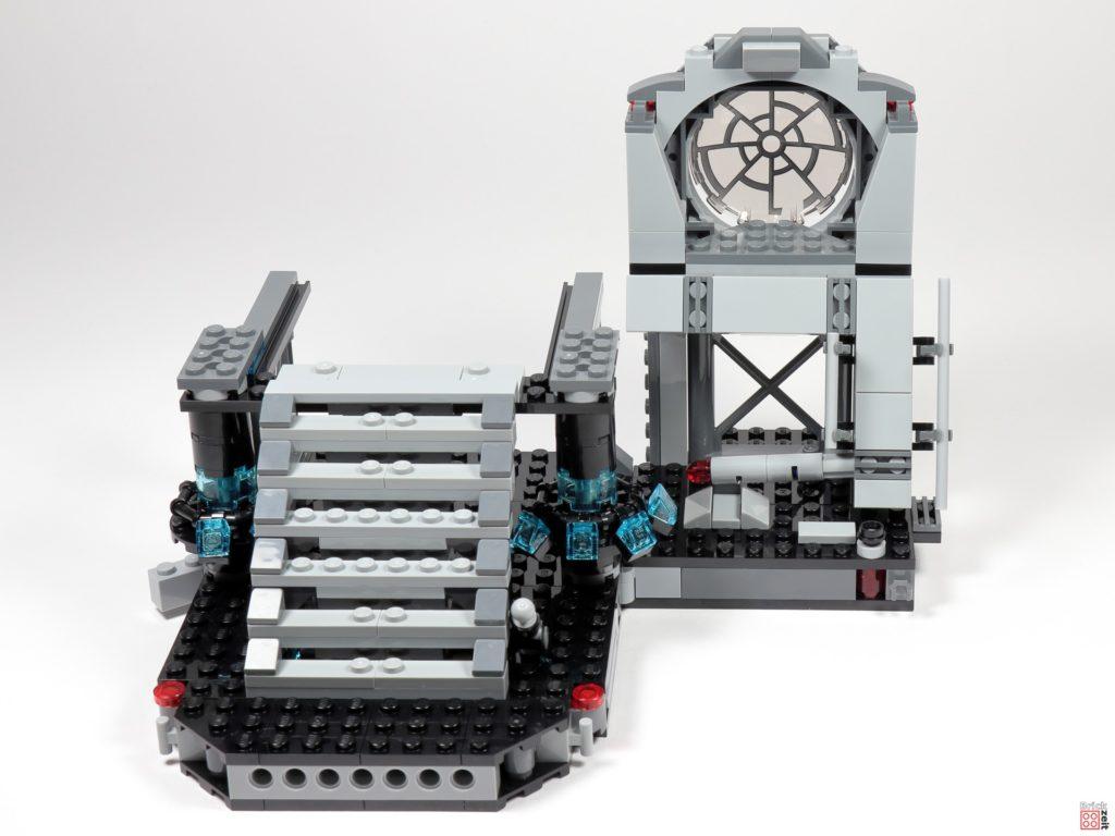 LEGO Star Wars 75291 - Bauabschnitt 3, Bild 21 | ©Brickzeit