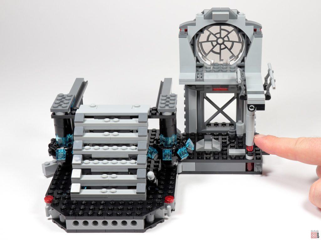 LEGO Star Wars 75291 - Bauabschnitt 3, Bild 22 | ©Brickzeit