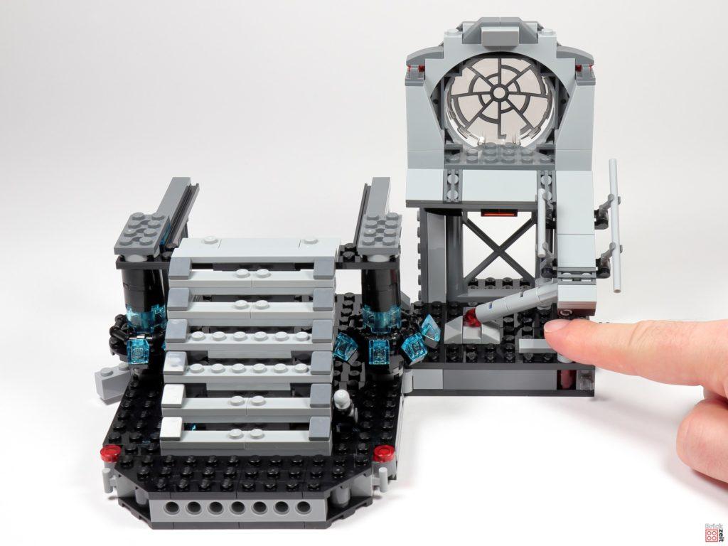 LEGO Star Wars 75291 - Bauabschnitt 3, Bild 23 | ©Brickzeit