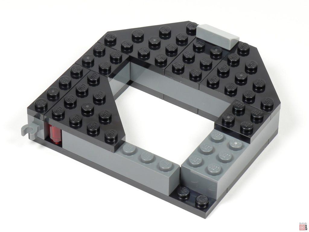 LEGO Star Wars 75291 - Bauabschnitt 4, Bild 04 | ©Brickzeit