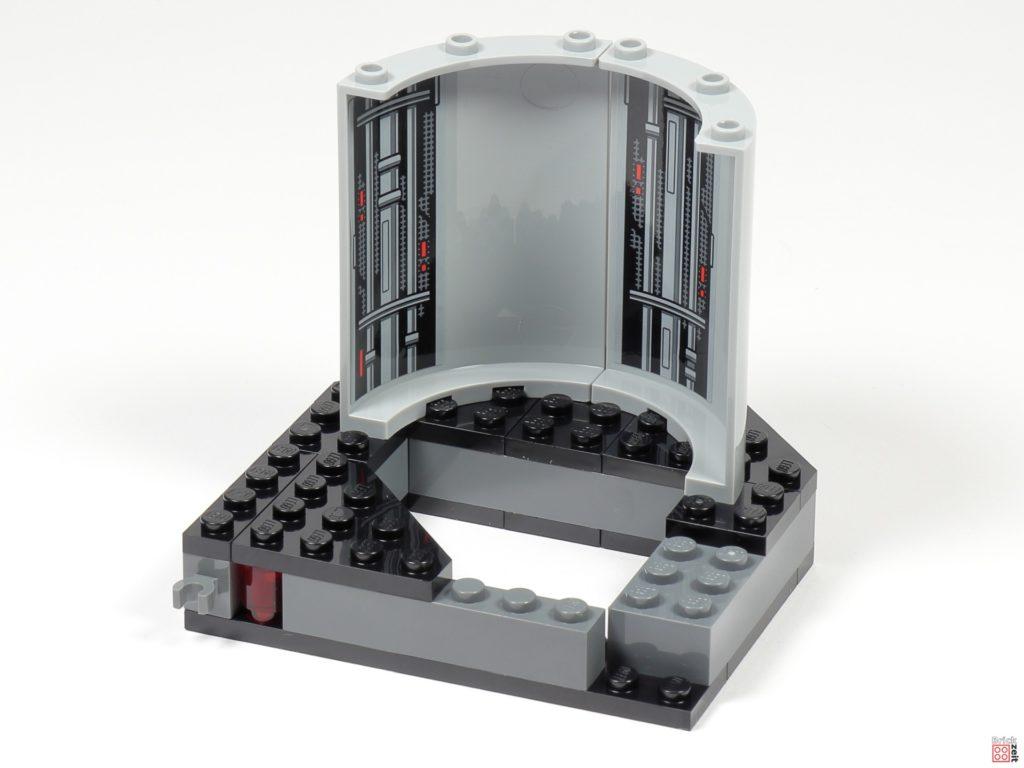 LEGO Star Wars 75291 - Bauabschnitt 4, Bild 06 | ©Brickzeit