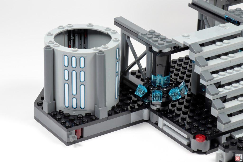 LEGO Star Wars 75291 - Bauabschnitt 4, Bild 09 | ©Brickzeit
