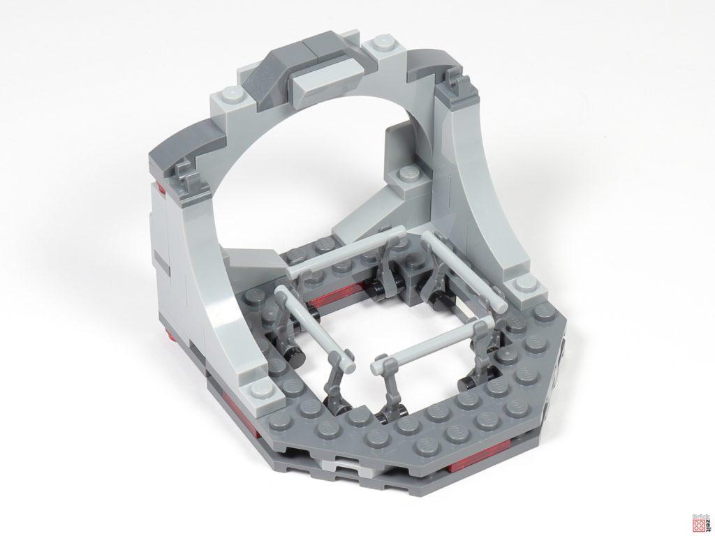 LEGO Star Wars 75291 - Bauabschnitt 4, Bild 12 | ©Brickzeit