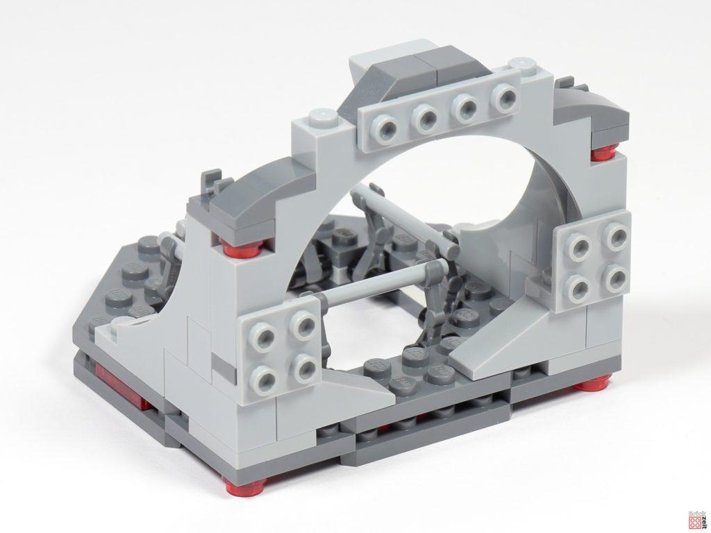 LEGO Star Wars 75291 - Bauabschnitt 4, Bild 13 | ©Brickzeit