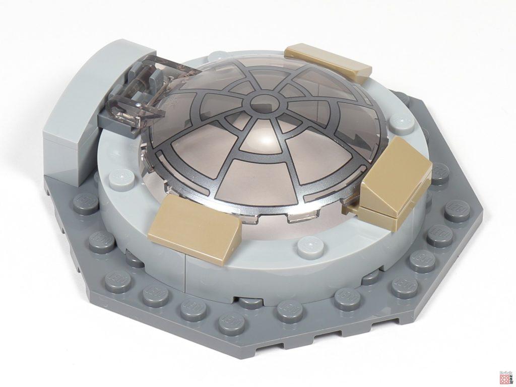 LEGO Star Wars 75291 - Bauabschnitt 4, Bild 15 | ©Brickzeit