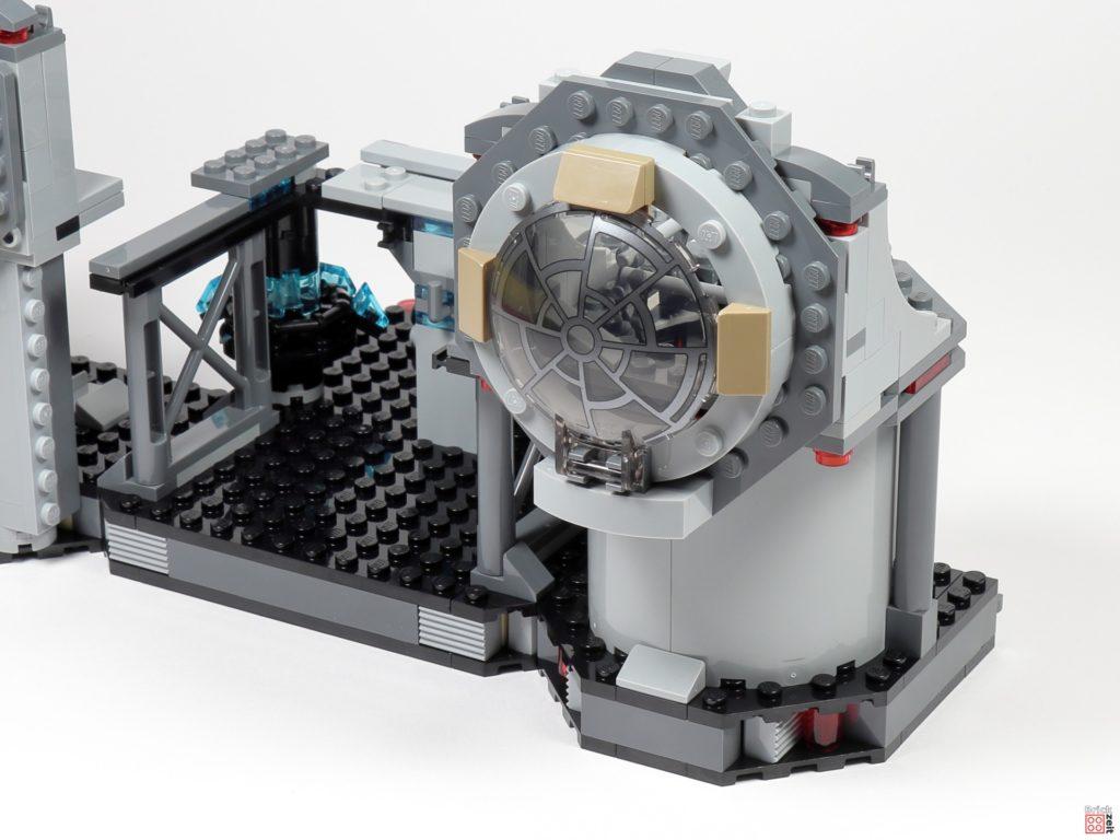 LEGO Star Wars 75291 - Bauabschnitt 4, Bild 16 | ©Brickzeit