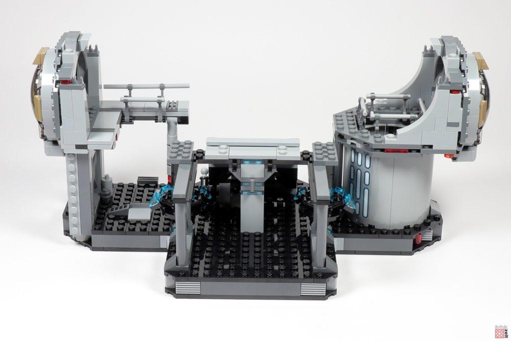 LEGO Star Wars 75291 - Bauabschnitt 4, Bild 18 | ©Brickzeit