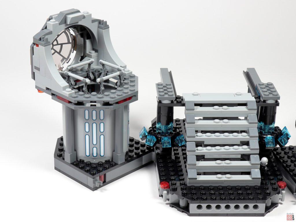 LEGO Star Wars 75291 - Bauabschnitt 4, Bild 21 | ©Brickzeit