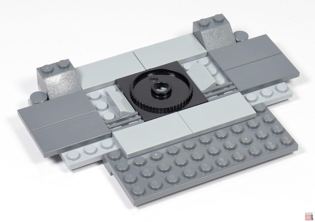 LEGO Star Wars 75291 - Bauabschnitt 5, Bild 01 | ©Brickzeit