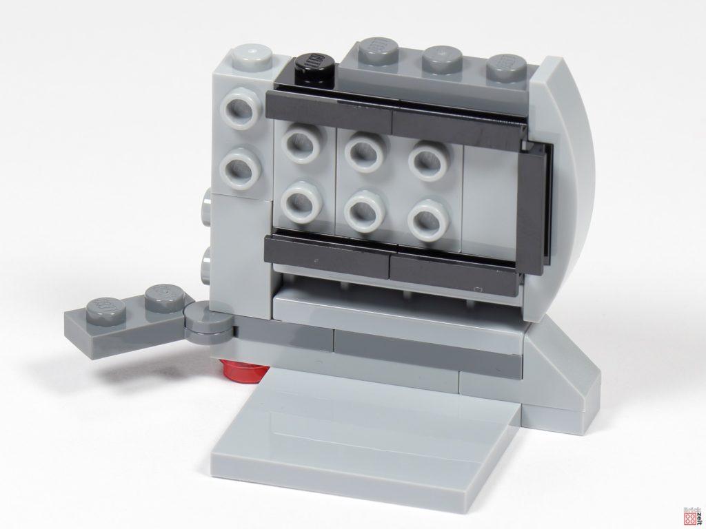 LEGO Star Wars 75291 - Bauabschnitt 5, Bild 03 | ©Brickzeit