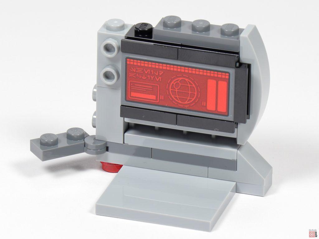 LEGO Star Wars 75291 - Bauabschnitt 5, Bild 04 | ©Brickzeit