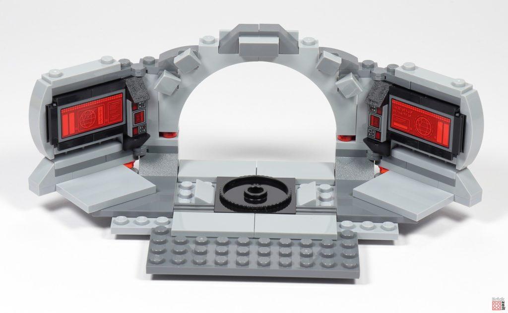 LEGO Star Wars 75291 - Bauabschnitt 5, Bild 06 | ©Brickzeit