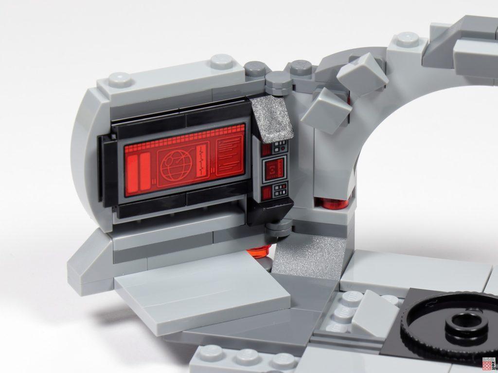 LEGO Star Wars 75291 - Bauabschnitt 5, Bild 08 | ©Brickzeit