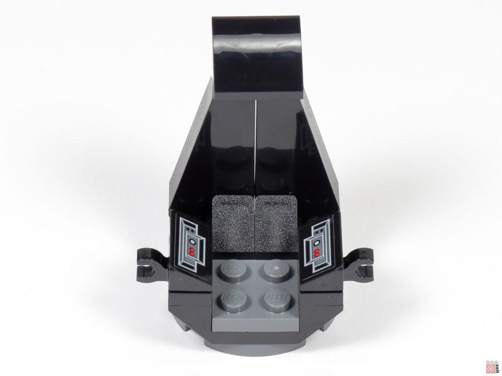 LEGO Star Wars 75291 - Bauabschnitt 5, Bild 10 | ©Brickzeit