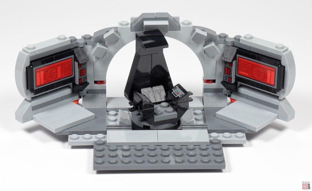 LEGO Star Wars 75291 - Bauabschnitt 5, Bild 11 | ©Brickzeit
