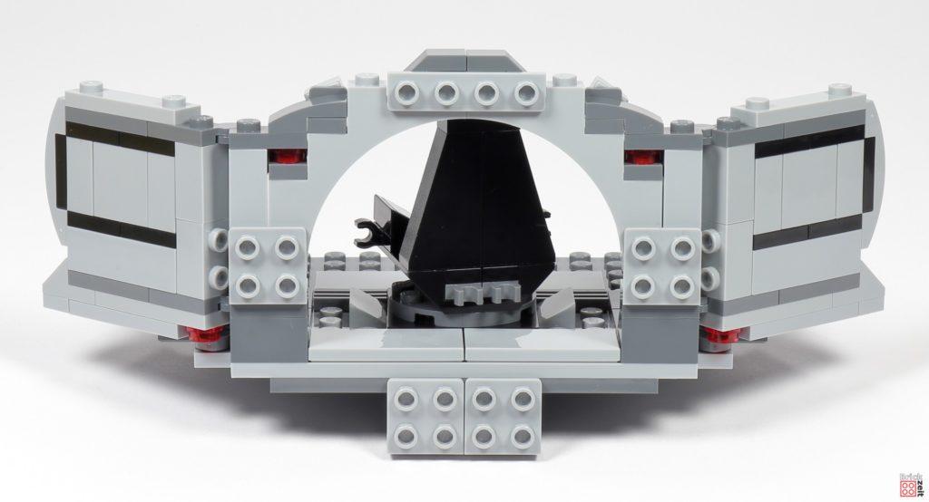 LEGO Star Wars 75291 - Bauabschnitt 5, Bild 12 | ©Brickzeit