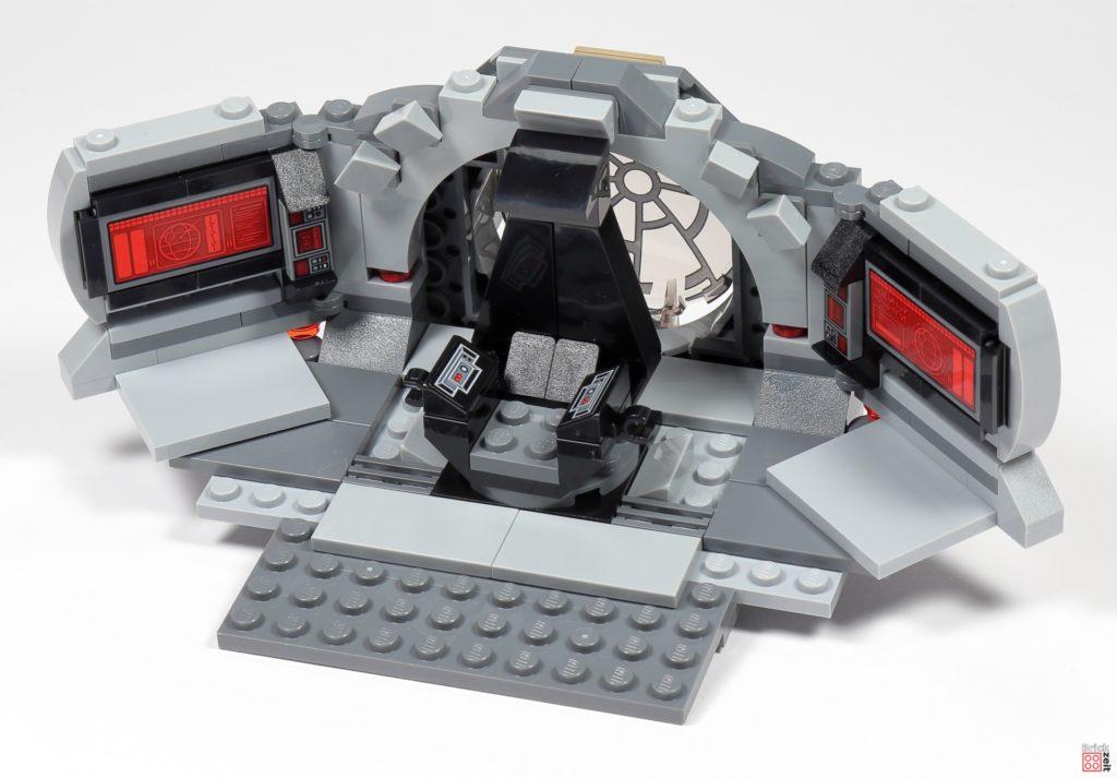 LEGO Star Wars 75291 - Bauabschnitt 5, Bild 15 | ©Brickzeit