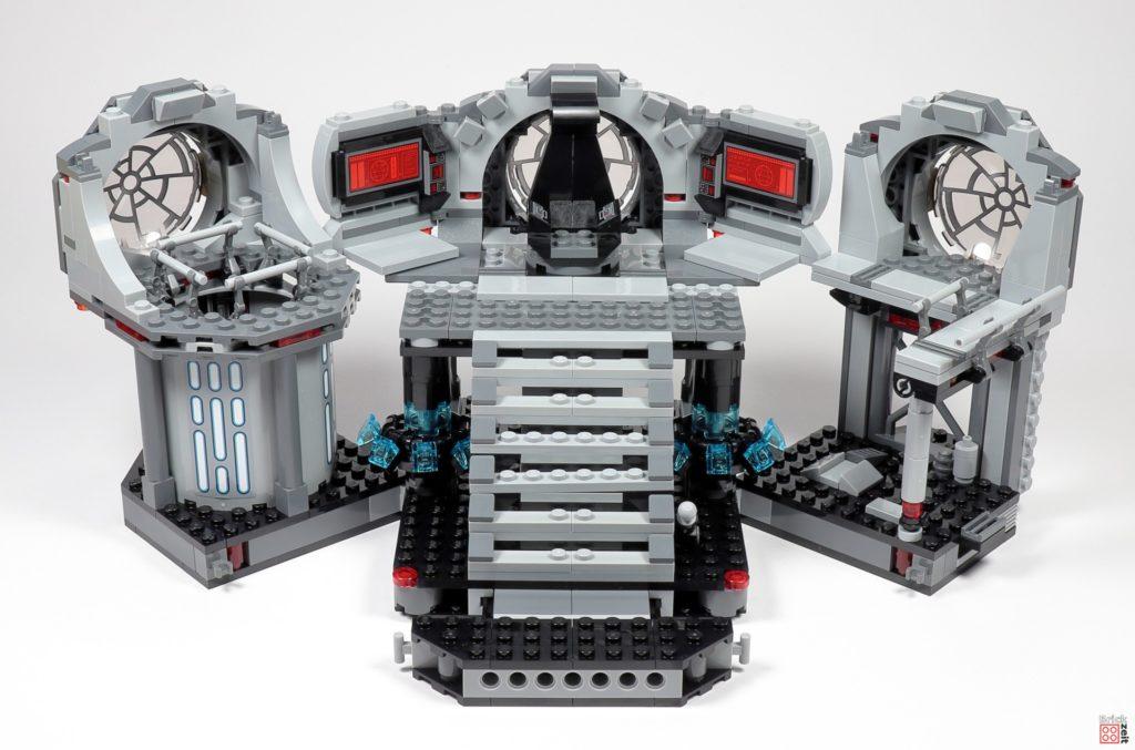 LEGO Star Wars 75291 - Bauabschnitt 5, Bild 16 | ©Brickzeit