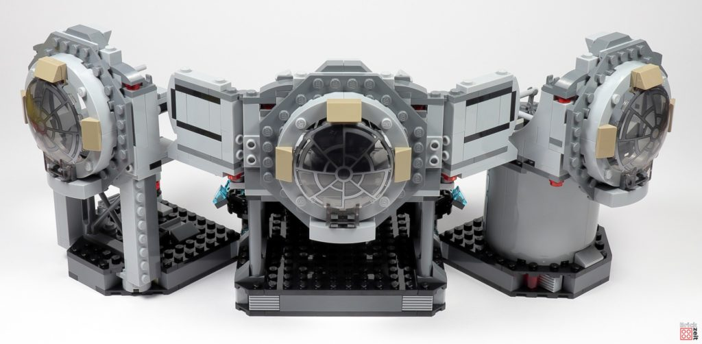LEGO Star Wars 75291 - Bauabschnitt 5, Bild 17 | ©Brickzeit
