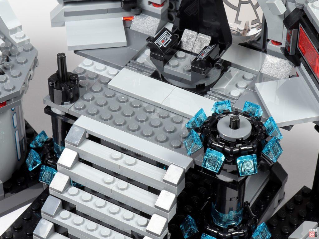 LEGO Star Wars 75291 - Bauabschnitt 6, Bild 03 | ©Brickzeit