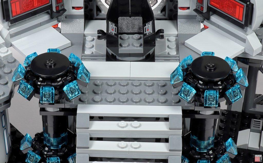 LEGO Star Wars 75291 - Bauabschnitt 6, Bild 04 | ©Brickzeit