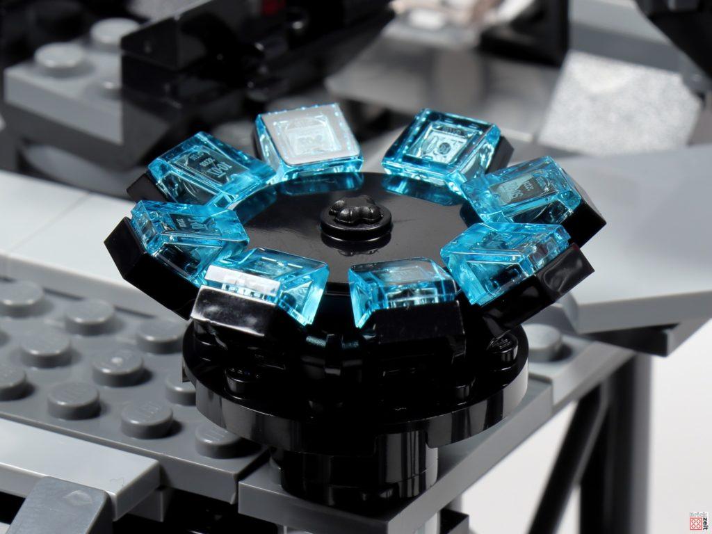 LEGO Star Wars 75291 - Bauabschnitt 6, Bild 06 | ©Brickzeit