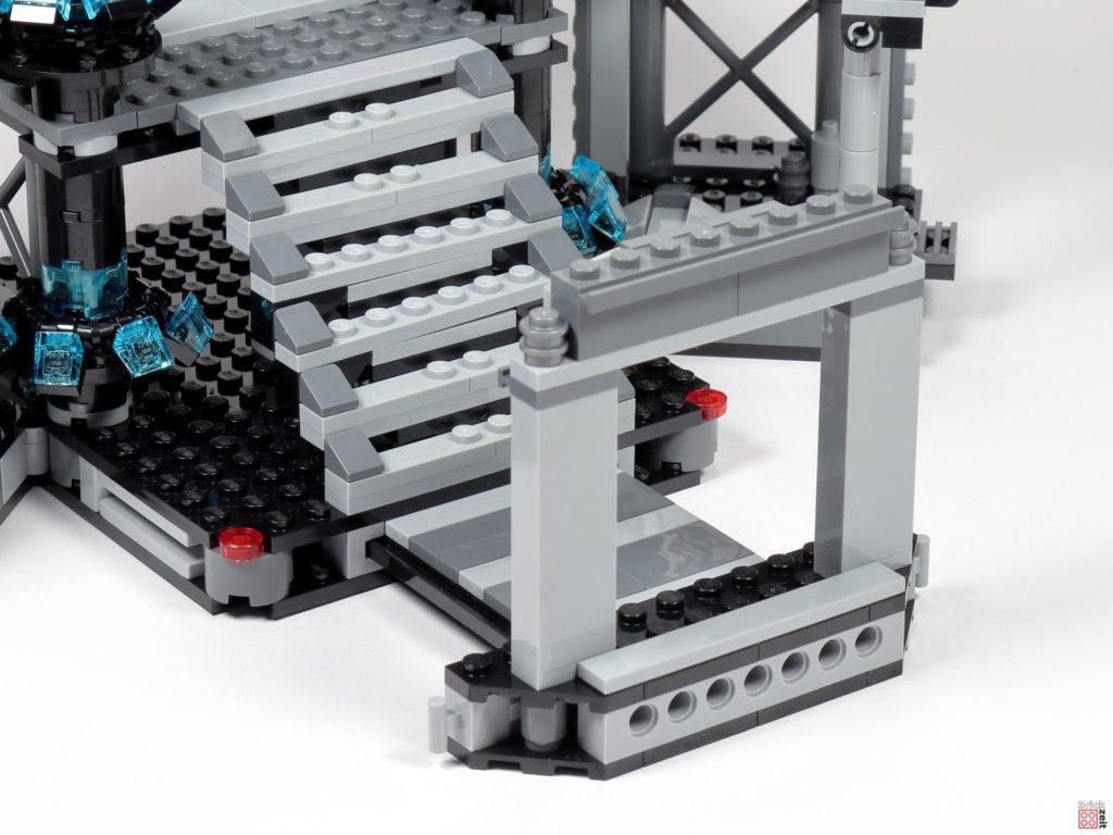 LEGO Star Wars 75291 - Bauabschnitt 6, Bild 07 | ©Brickzeit