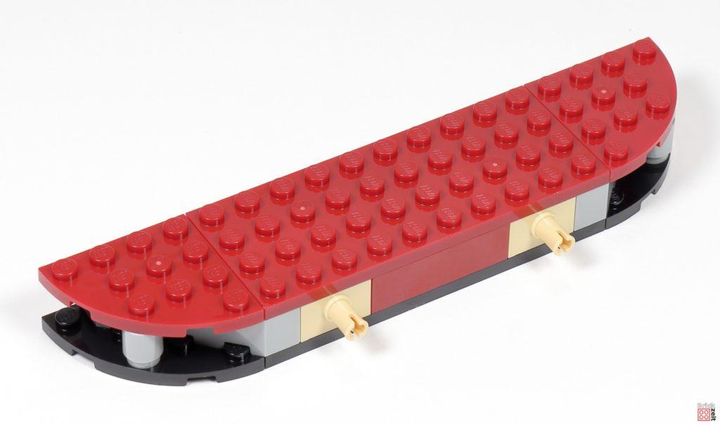LEGO Star Wars 75291 - Bauabschnitt 6, Bild 08 | ©Brickzeit