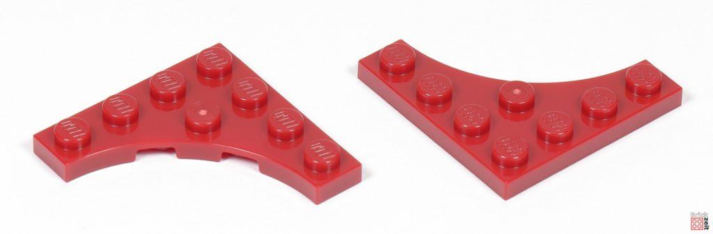 LEGO Star Wars 75291 - Bauabschnitt 6, Bild 09 | ©Brickzeit