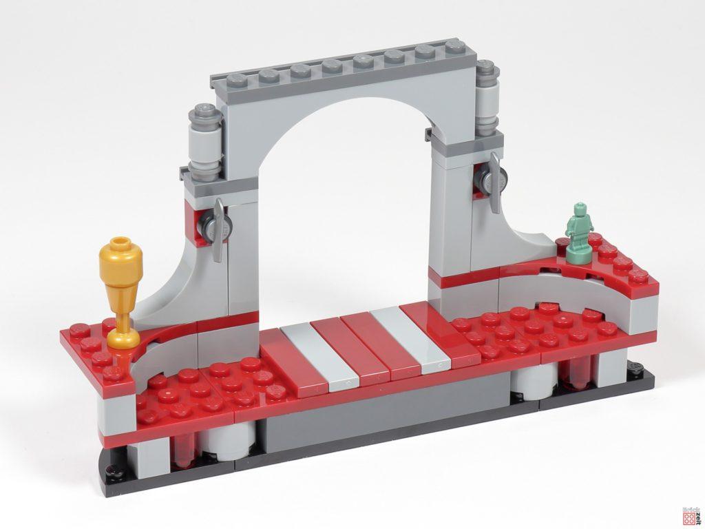 LEGO Star Wars 75291 - Bauabschnitt 6, Bild 10 | ©Brickzeit