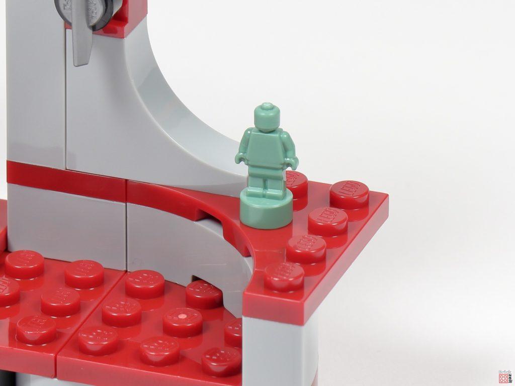 LEGO Star Wars 75291 - Bauabschnitt 6, Bild 11 | ©Brickzeit
