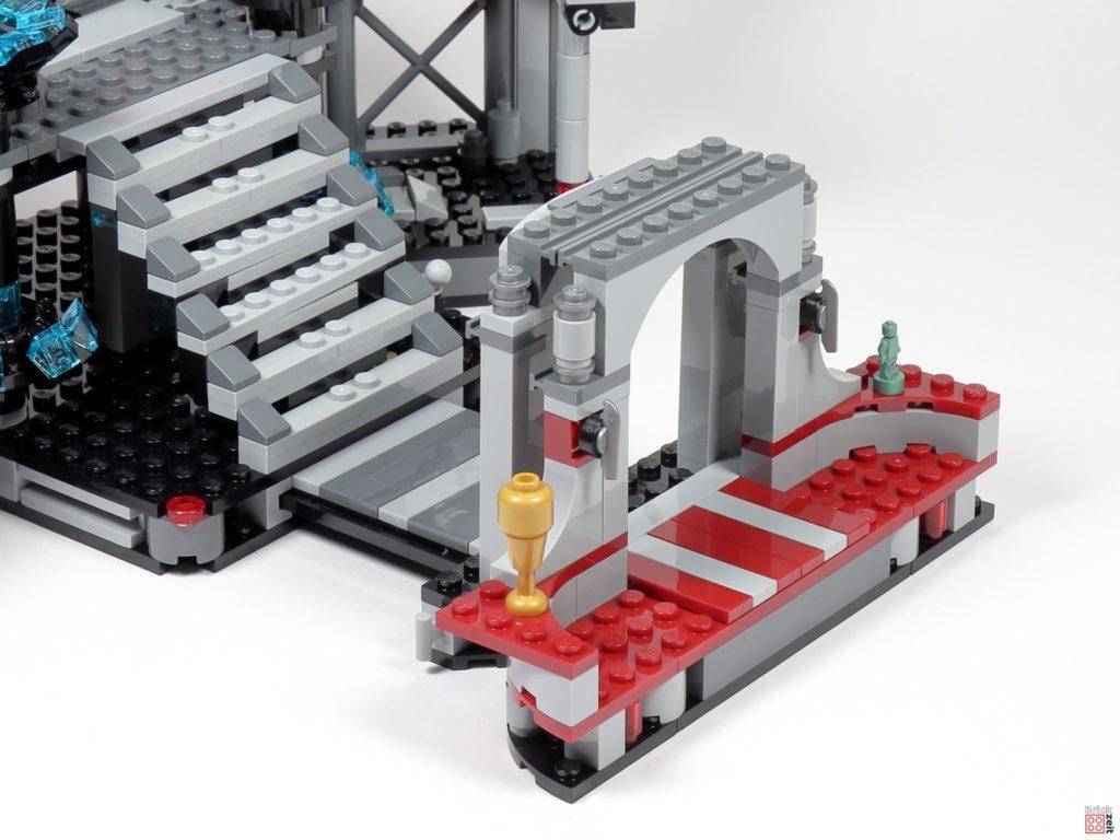 LEGO Star Wars 75291 - Bauabschnitt 6, Bild 13 | ©Brickzeit