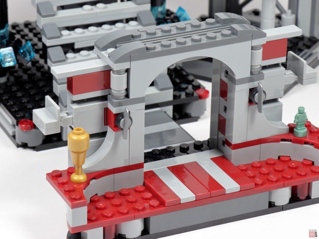 LEGO Star Wars 75291 - Bauabschnitt 6, Bild 15 | ©Brickzeit