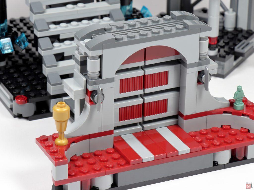 LEGO Star Wars 75291 - Bauabschnitt 6, Bild 16 | ©Brickzeit