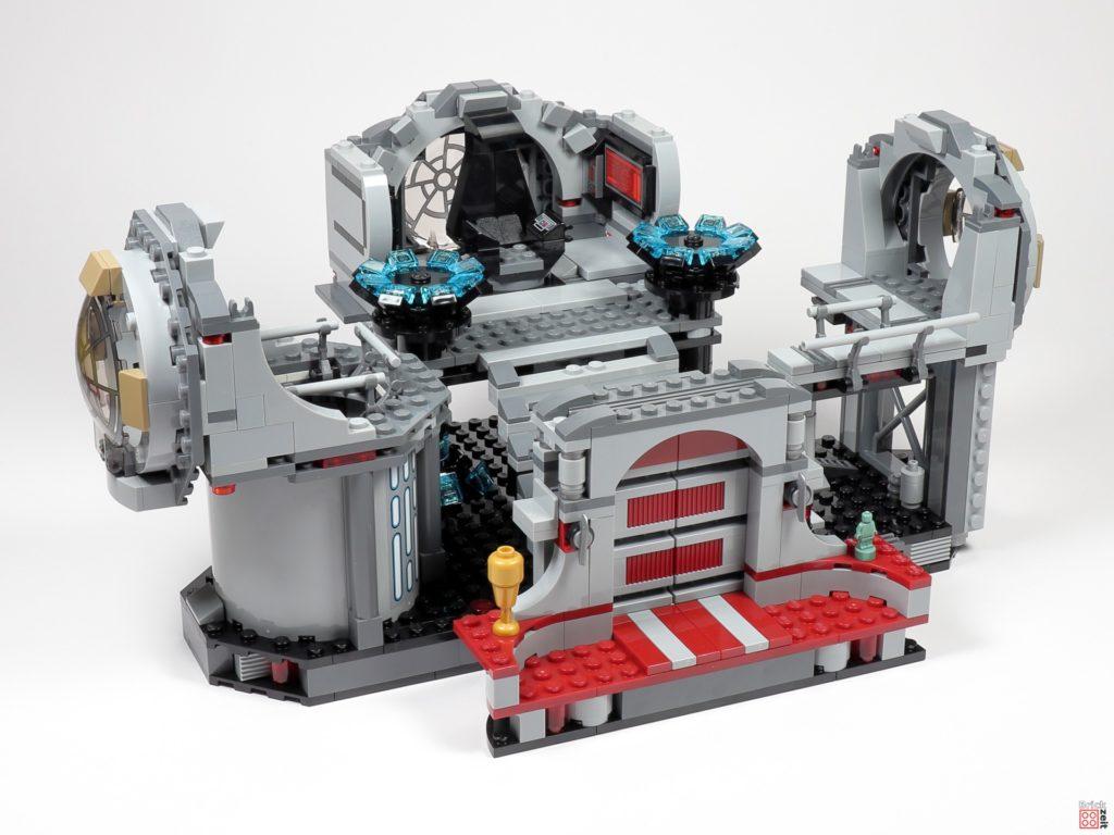 LEGO Star Wars 75291 - Bauabschnitt 6, Bild 17 | ©Brickzeit