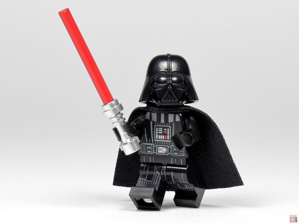 LEGO Star Wars 75291 - Darth Vader mit Lichtschwert | ©Brickzeit