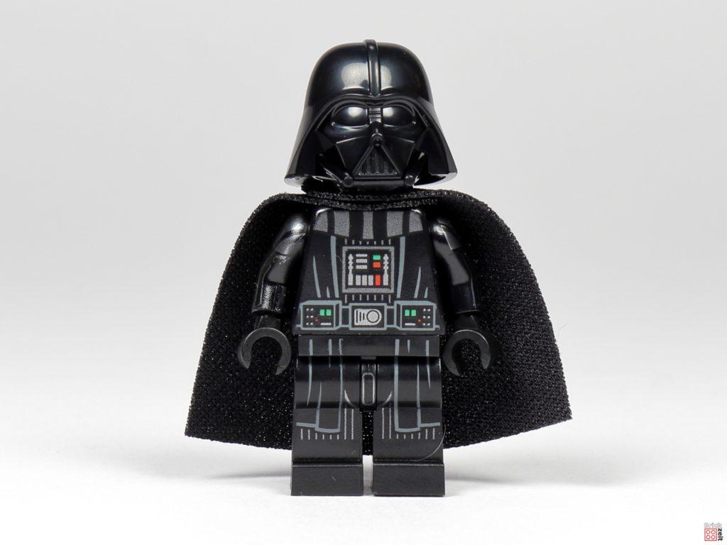 LEGO Star Wars 75291 - Darth Vader, Vorderseite | ©Brickzeit