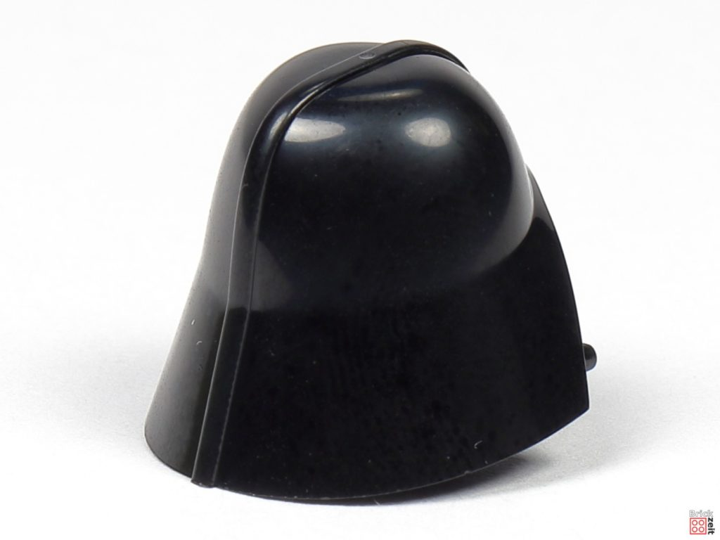 LEGO Star Wars 75291 - Helm von Darth Vader | ©Brickzeit