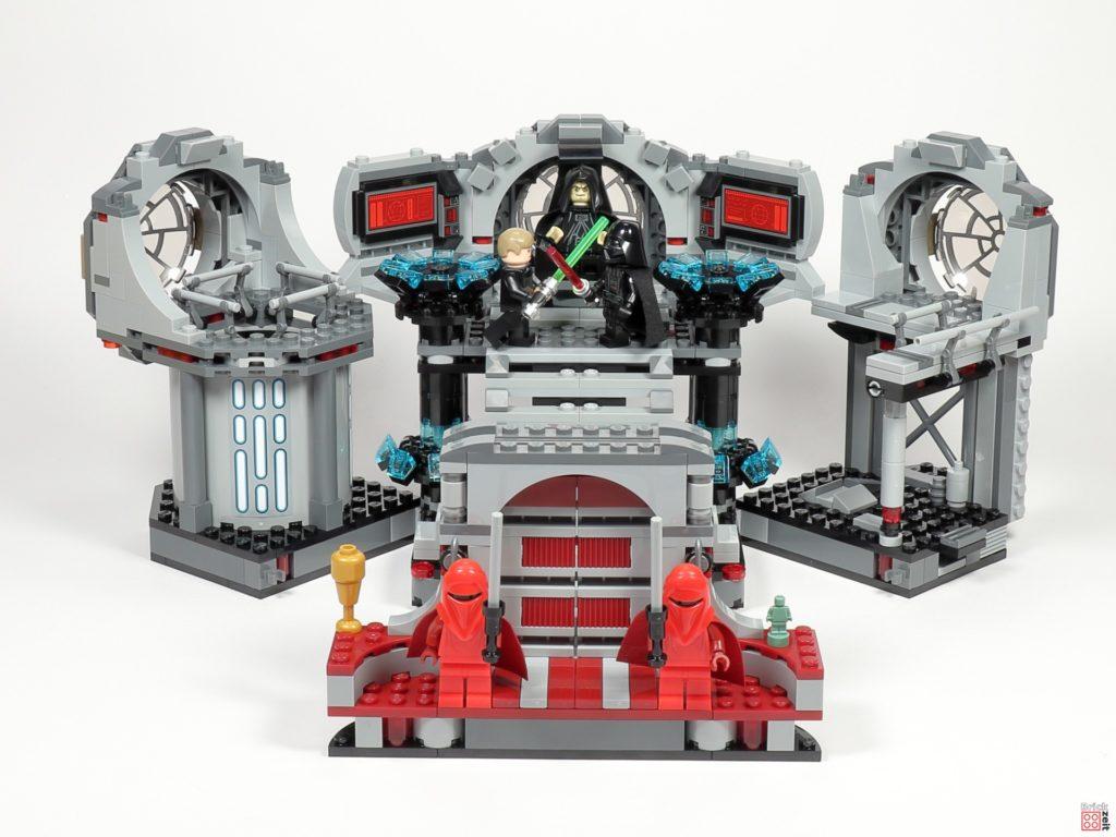 LEGO Star Wars 75291 - fertiges Set, Bild 01 | ©Brickzeit