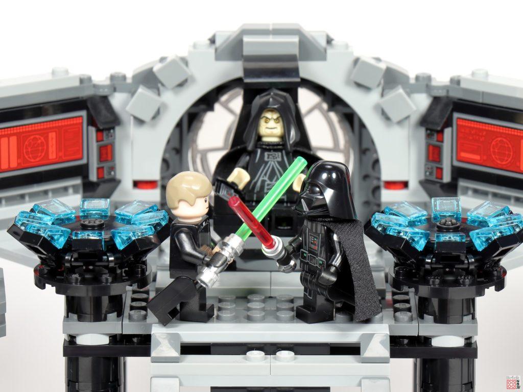 LEGO Star Wars 75291 - fertiges Set, Bild 02 | ©Brickzeit