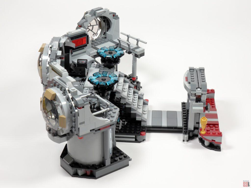 LEGO Star Wars 75291 - fertiges Set, Bild 04 | ©Brickzeit