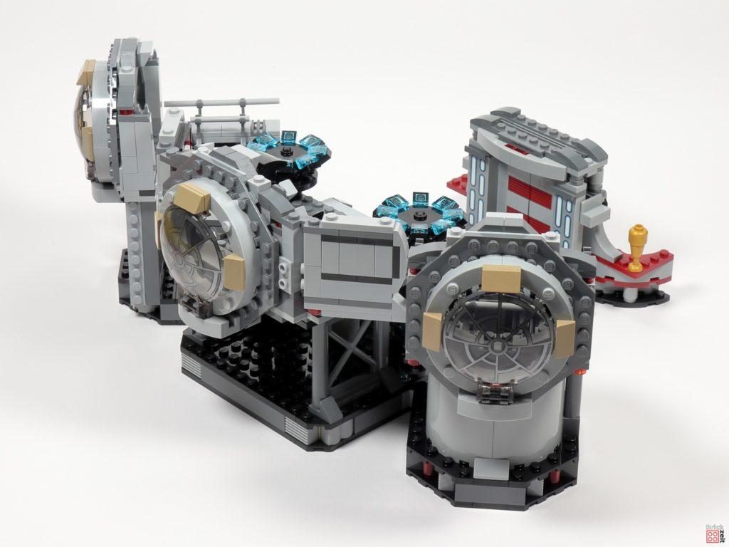 LEGO Star Wars 75291 - fertiges Set, Bild 05 | ©Brickzeit